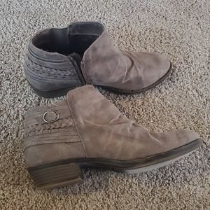 Maurices Colby bootie